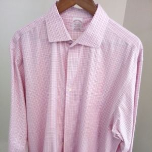 Men's button down shirt Brooks Brothers